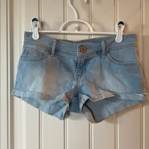 Softest Jean Shorts Ever!